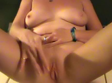 shaved pussy, chubby, mature, wife, pussy, hot